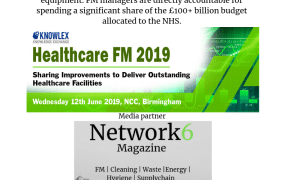 HealthcareFM Web image