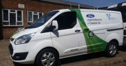 interserve -ford
