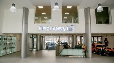 Tetryosol